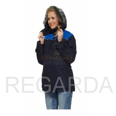 Куртка женская «АМУР»