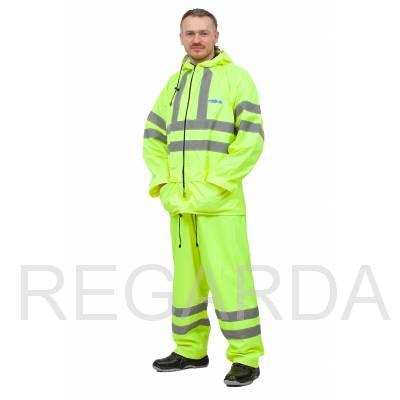 """Куртка влагозащитная """"Extra-Vision WPL"""""""