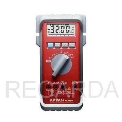 Мультиметр APPA 67