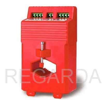 Преобразователь MBS SWMU 41.51 300A 4..20мА/0..10В 230 VAC