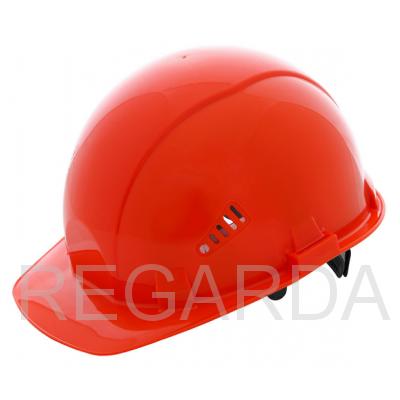 Каска защитная  СОМЗ-55 FavoriT ZEN красная