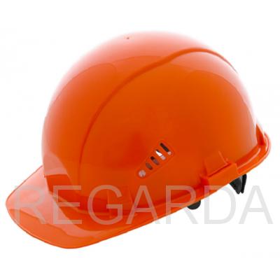 Каска защитная  СОМЗ-55 FavoriT ZEN оранжевая