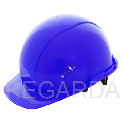 Каска защитная: СОМЗ-55 FavoriT ZEN синяя