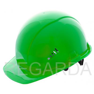 Каска защитная  СОМЗ-55 FavoriT ZEN зеленая