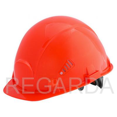 Каска защитная  СОМЗ-55 ВИЗИОН красная