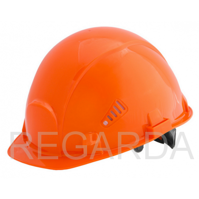 Каска защитная: СОМЗ-55 ВИЗИОН оранжевая