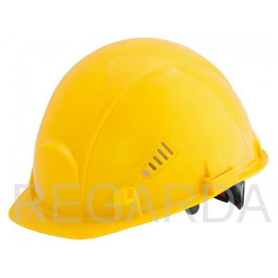 Каска защитная  СОМЗ-55 ВИЗИОН жёлтая