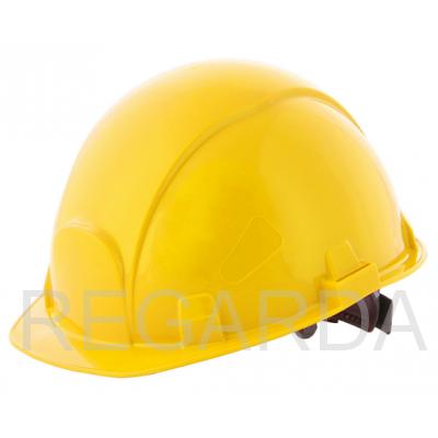 Каска защитная  СОМЗ-55 ВИЗИОН Termo жёлтая