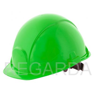 Каска защитная  СОМЗ-55 ВИЗИОН Termo зелёная