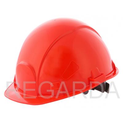 Каска защитная  СОМЗ-55 ВИЗИОН Termo ZEN красная