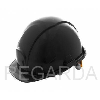 Каска защитная: СОМЗ-55 ВИЗИОН Termo ZEN чёрная