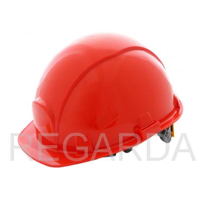 Каска защитная: СОМЗ-55 ВИЗИОН Termo RAPID красная