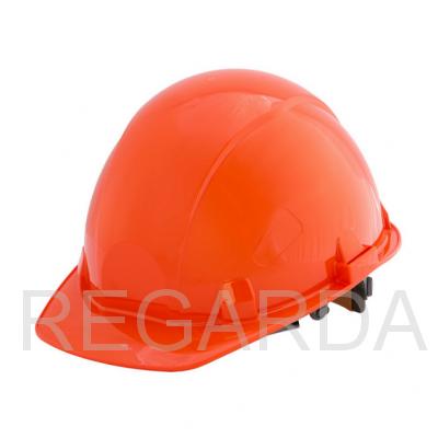 Каска защитная: СОМЗ-55 FavoriT Termo RAPID оранжевая