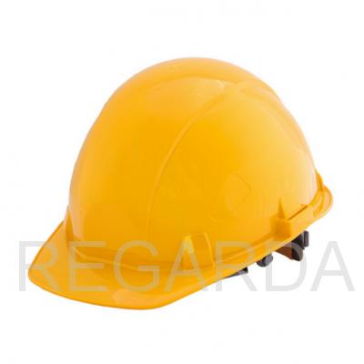 Каска защитная: СОМЗ-55 FavoriT Termo RAPID жёлтая