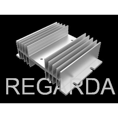 Радиатор KIPPRIBOR PTP062.1