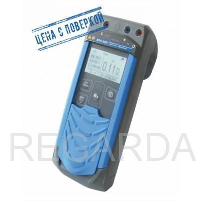 """Измеритель параметров петли ИФН-300/1  """"фаза-нуль"""", """"фаза-фаза"""""""