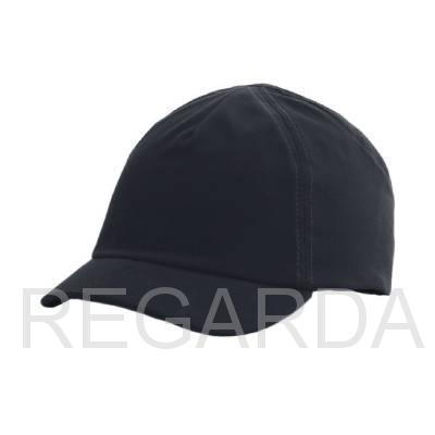 Каскетка защитная RZ ВИЗИОН CAP чёрная