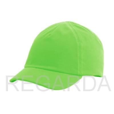 Каскетка защитная RZ ВИЗИОН CAP зелёная