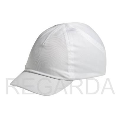 Каскетка защитная RZ ВИЗИОН CAP белая