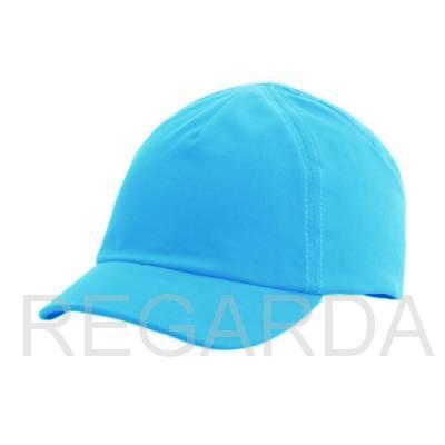 Каскетка защитная RZ ВИЗИОН CAP  небесно-голубая