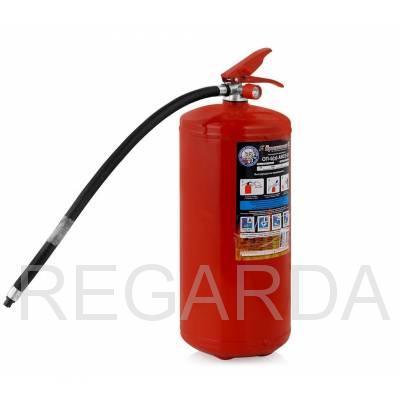 Огнетушитель порошковый ОП-6 (Ярпож)