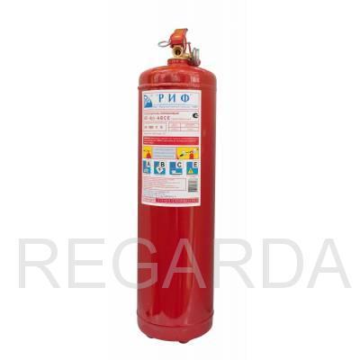Огнетушитель порошковый ОП-8 (РИФ)