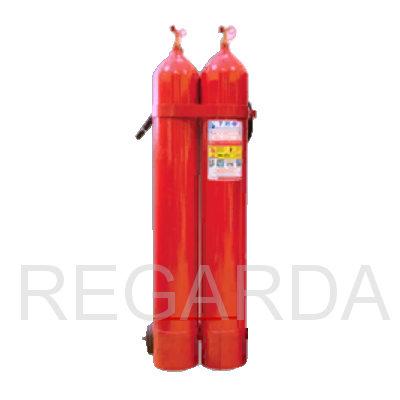 Огнетушитель  ОВЭ-20 (РИФ)