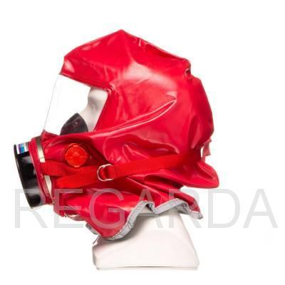 Самоспасатель  Газодымозащитный комплект ГДЗК