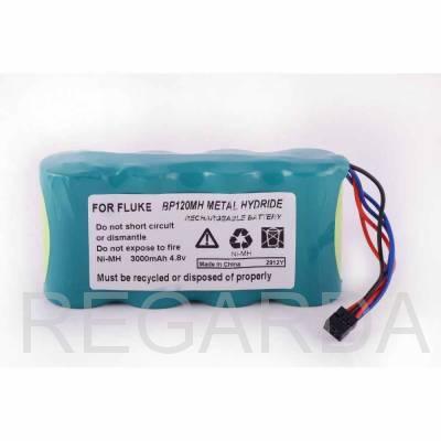 Батарейный модуль для Fluke серии 120, Fluke 43 и 43 B Fluke BP120MH