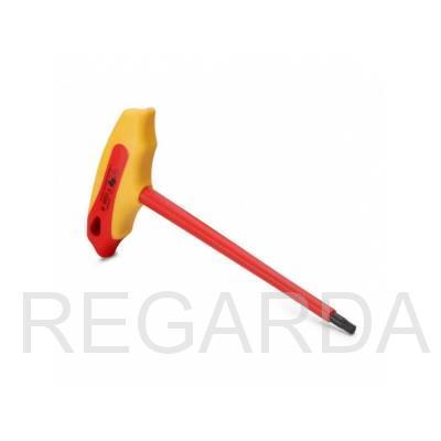 Ключ шестигранный Т-образный 4мм