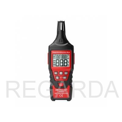 Термогигрометр цифровой серия  КТ 618 PROLINE