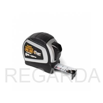 Рулетка строительная: РС-03-5х25 КВТ
