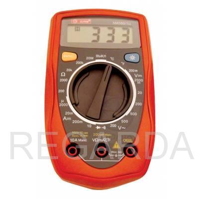 Мультиметр  М4580/1Ц