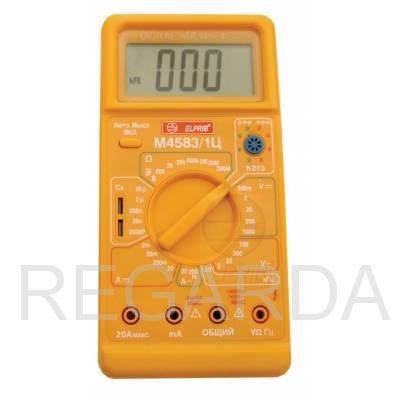 Мультиметр  М4583/1Ц