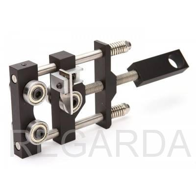 Инструмент для разделки кабелей из сшитого полиэтилена КВТ КСП-50