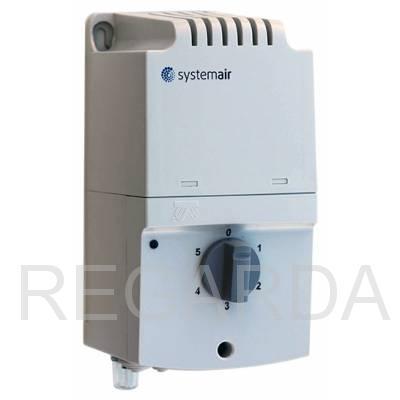 Регулятор скорости Systemair RE 1,5 Speed control