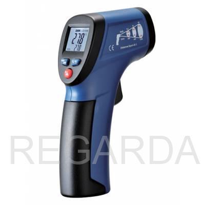 DT-810 Инфракрасный термометр (пирометр)