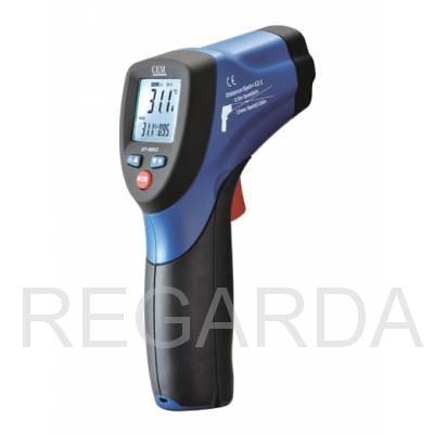 DT-8860B Инфракрасный термометр (пирометр)
