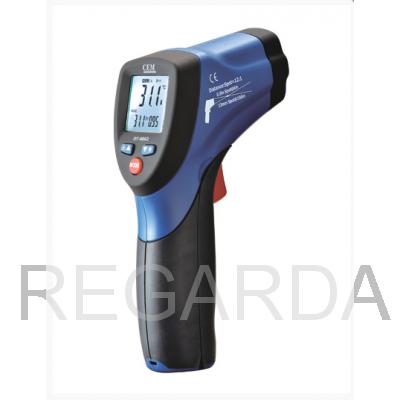 DT-8861 Инфракрасный термометр (пирометр)