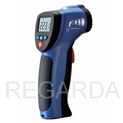 DT-882 Инфракрасный термометр (пирометр)
