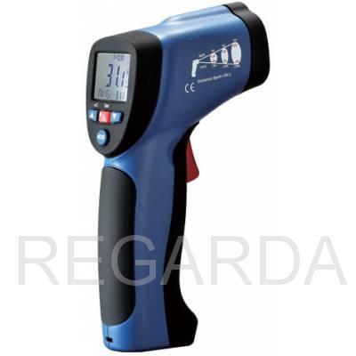 DT-8835 Инфракрасный термометр (пирометр)