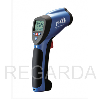 DT-8858 Инфракрасный термометр (пирометр)