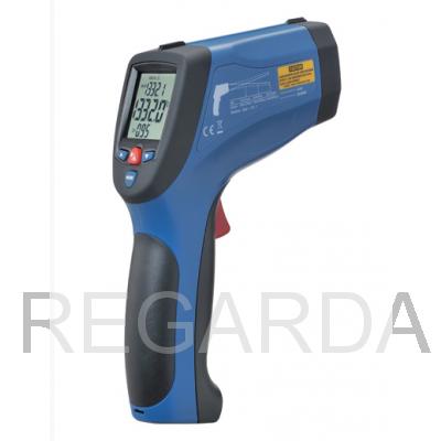 DT-8867H Инфракрасный термометр (пирометр)