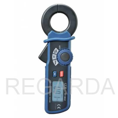 DT-9810 Клещи электроизмерительные