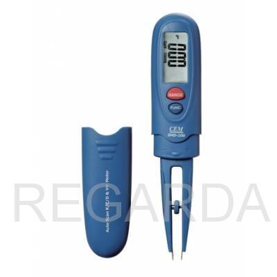 SMD-100 измеритель SMD-компонентов
