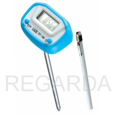DT-130 Термометр контактный цифровой
