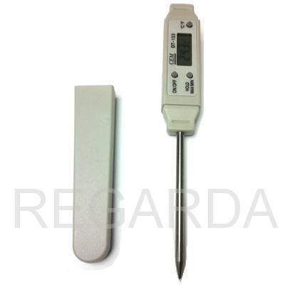 DT-133 Термометр контактный цифровой