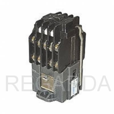 Реле промежуточное: РПК-1 031 220В 50Гц, ток контактов 16А, 9з+3р, УХЛ4