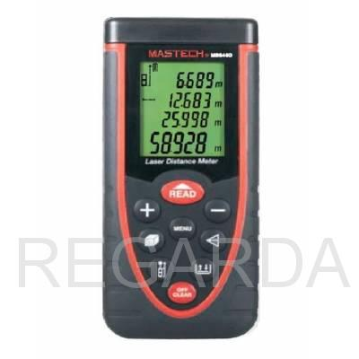 Дальномер лазерный: MS6460