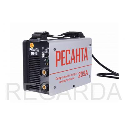 Сварочный аппарат  САИ-205 Ресанта